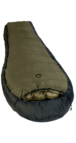 Grand Canyon Fairbanks 190 Sleeping Bag olive